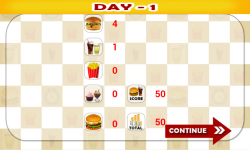 New Burger Maker-Cooking game screenshot 6/6