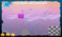 Jellyfish Puzzle Game - Guide Baby Jellyfish Save screenshot 2/6