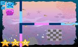 Jellyfish Puzzle Game - Guide Baby Jellyfish Save screenshot 3/6