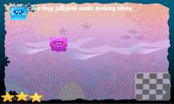 Jellyfish Puzzle Game - Guide Baby Jellyfish Save screenshot 6/6