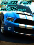 Need For Rush - Free screenshot 2/3