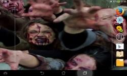 Undead Live Wallpaper screenshot 4/6