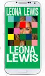 Leona Lewis Puzzle Games screenshot 1/6