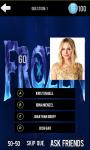 Frozen Quiz screenshot 3/6