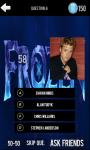Frozen Quiz screenshot 4/6