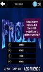 Frozen Quiz screenshot 6/6