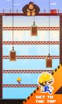 Blocky Kong screenshot 1/4
