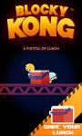 Blocky Kong screenshot 4/4