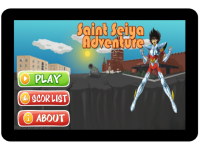 Saint Seiya Adventure screenshot 1/3