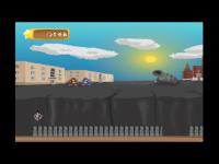 Saint Seiya Adventure screenshot 3/3