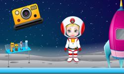 New Born Baby Space Adventure screenshot 6/6