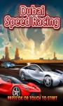Dubai Speed Racing-free screenshot 1/1