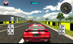 Real Car Race 3D screenshot 1/2