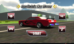 Real Car Race 3D screenshot 2/2