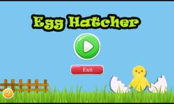 EggHatcher screenshot 1/3