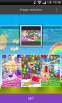 Candy Crush Saga Wallpaper HD screenshot 2/5