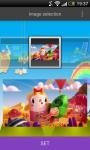 Candy Crush Saga Wallpaper HD screenshot 4/5