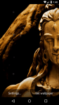 Beautiful Shiva Live Wallpaper HD screenshot 3/6