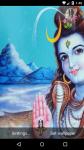 Beautiful Shiva Live Wallpaper HD screenshot 4/6