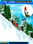 Nordic Ski Jumping_Free screenshot 3/4