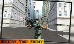 Swat Sniper: City War screenshot 1/5