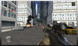 Swat Sniper: City War screenshot 4/5