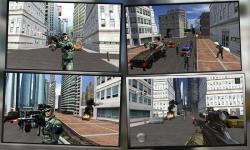 Swat Sniper: City War screenshot 5/5