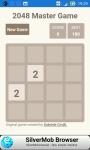 2048 Puzzle Games screenshot 4/4