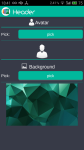 FlexNote - note everything screenshot 6/6
