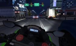 Traffic Rider screenshot 4/6