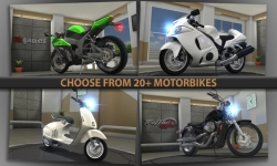 Traffic Rider screenshot 6/6