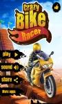 Crazy Bike Racer screenshot 6/6
