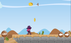 Kids Desert Adventure screenshot 3/6