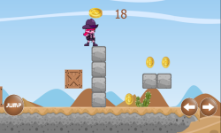 Kids Desert Adventure screenshot 4/6