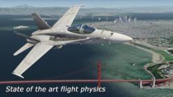 Aerofly 2 Flight Simulator hd screenshot 1/6