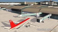 Aerofly 2 Flight Simulator hd screenshot 3/6