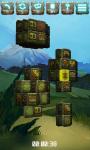 Doubleside Mahjong Amazonka 2 screenshot 4/6