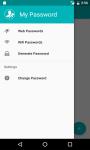 My Password screenshot 2/5