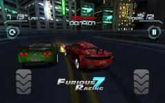 Furious Racing opened screenshot 1/6