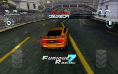 Furious Racing opened screenshot 2/6