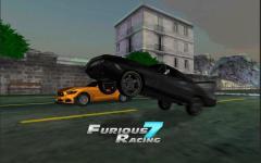 Furious Racing opened screenshot 3/6