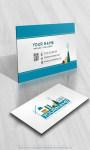 business card Organizer screenshot 1/4
