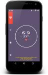 Heart Monitor Pulse App screenshot 1/2