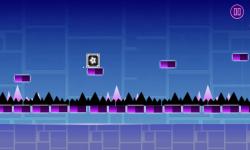 geometry jump dash screenshot 1/6