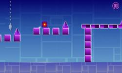 geometry jump dash screenshot 3/6