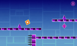 geometry jump dash screenshot 4/6