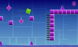 geometry jump dash screenshot 5/6