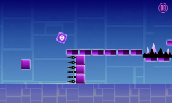 geometry jump dash screenshot 6/6