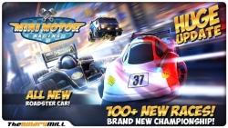 Mini Motor Racing optional screenshot 5/6