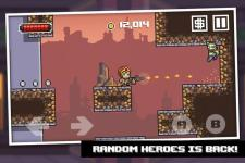Random Heroes 2 secure screenshot 1/6